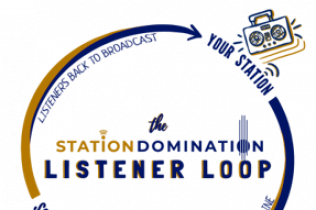 The Station Domination Listener Loop